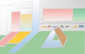 Mirrored Library Eldret 2020